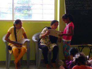 Free Children Education